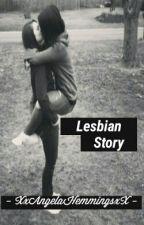 Lesbian Story #1 by sadnvss_