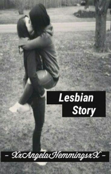 Lesbian Story #1