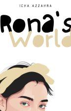 Diary: RONA'S STORY by icazzahra