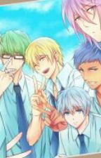 All KNB chara x Reader [Just Request!] by Hanathor04