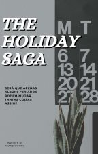 The Holiday Saga by bboss-santana