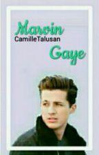 Marvin Gaye × Charlie Puth by CamilleTalusan