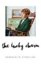 The Lucky Charm » Baekhyun {Hiatus} by BaekkieLyn