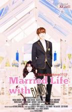 Married life with Bacon(BaekYeon fanfiction) REVISING/EDITING by newriter54