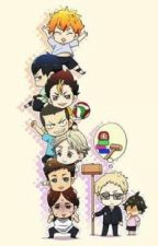 Haikyuu!! x Reader [discontinued] by jiaaaoyue