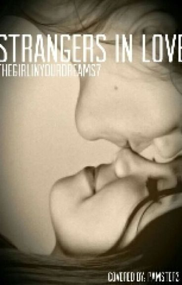Strangers In Love (girlxgirl) [Futanari]
