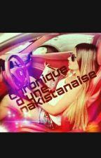 """""""Chronique d'une pakistanaise"""" by Chro_Nickeuzee"""