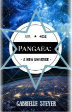 Pangaea: A New Universe by GabrielleSteyer
