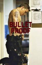 Bulletproof by jamia618