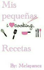 Mis pequeñas recetas by Melayanez