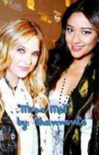 Miss Mel (gxg) by shannonle