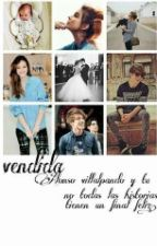 vendida alonso.(cd9) by emmaelizeth