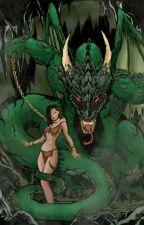 Training The Dragons Pet by NaughtyKitten17