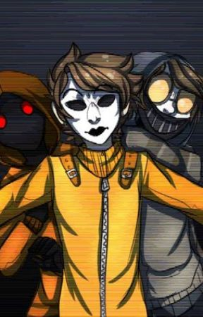 Creepypasta x Reader boyfriend scenarios - When he