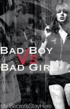 bad boys vs. bad grils by ericabritola