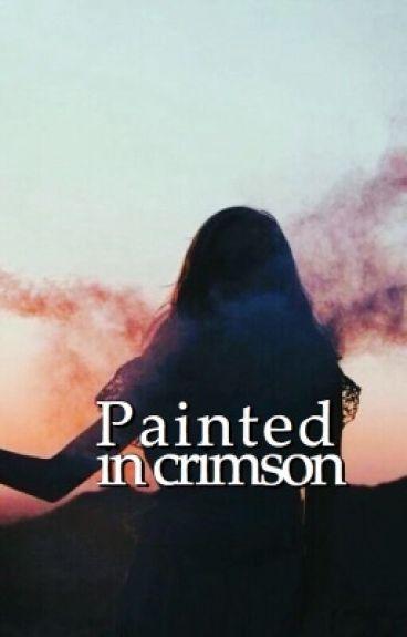 Painted in Crimson ⇨ P. Maximoff