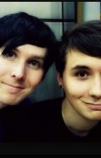 If Only (A Phan Fiction) by PhanIsBae