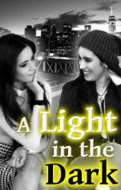 A Light in the Dark by auduna