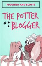 The Potter Blogger by Flourish-and-Blotts