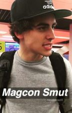 Magcon Smut by exclusivegrier