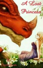 A Lost Princess (A Nalu FanFic) by UnSeelieFae