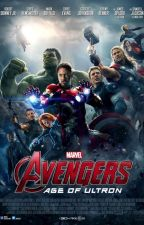 Avengers: Age of Ultron One Shots by foreveroncer