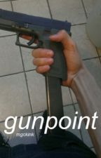 gunpoint by mgckink