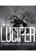 Lucifer by ECBird