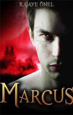 MARCUS by RGAYEONEL