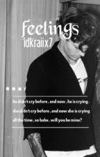 feelings||مشاعِر by idkraiix7
