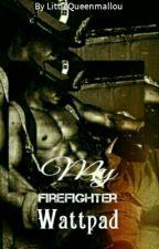 Πυροσβέστης για φίλημα. by LittleQueenmallou