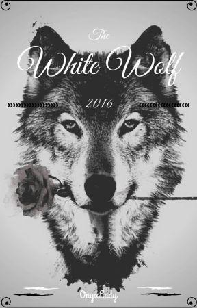 White Wolf by OnyxLady