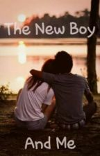 The New Boy And Me by HagerCh