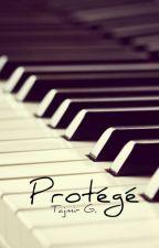 Protégé → Ziam by -lattecity
