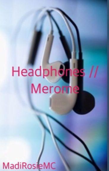 Headphones // Merome