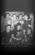 One last time » Old magcon by valuesmatt
