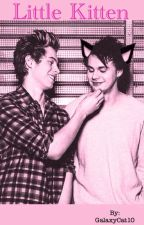 Little Kitten <Muke> by GalaxyCat10