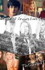 Don't Forget me  { A house of Anubis FanFic } by KaytWriter