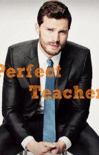 Dokonalý učitel <3 by LuLuThe16