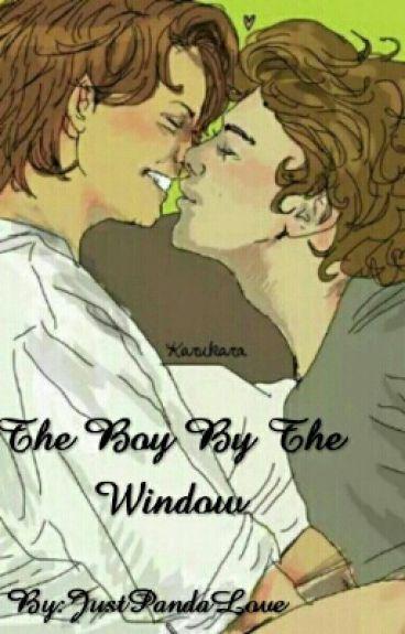 The Boy By The Window (L.S. Mpreg) BoyxBoy