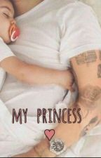 My princess    Harry Styles [PL] by noxcontrol17