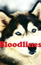 Bloodlines by darkrose7788
