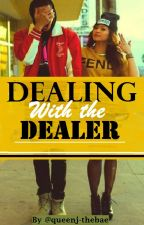 Dealing with the dealer by itsyagirl-coco