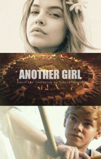 Another Girl (TMR fanfiction cz) ✔