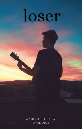 Loser ;; Shawn Mendes by Uvedoble