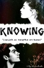 Knowing (Dylan O'Brien) by connie_carrillo10