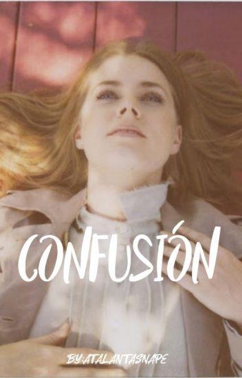 Confusión (Severus Snape)
