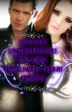 He Saved Me. {An Klaus & Renesmee Love story} Vampire Dairies/ Twilight Cossover by VolturiLover