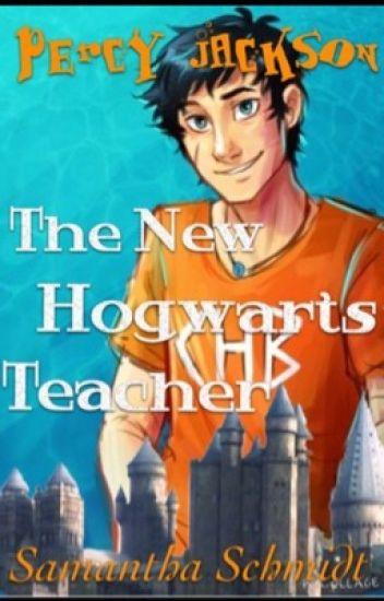 Percy Jackson-The New Hogwarts Teacher