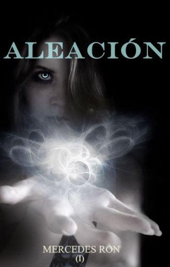 ALEACIÓN de Mercedes Ron